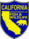 Dept of Fish and Game Link